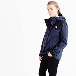 The North Face® mountain jacket for J.Crew
