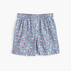 Boys' hearts and arrows boxers