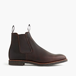 Alfred Sargent™ leather chelsea boot