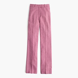 Collection Preston Donegal wool pant