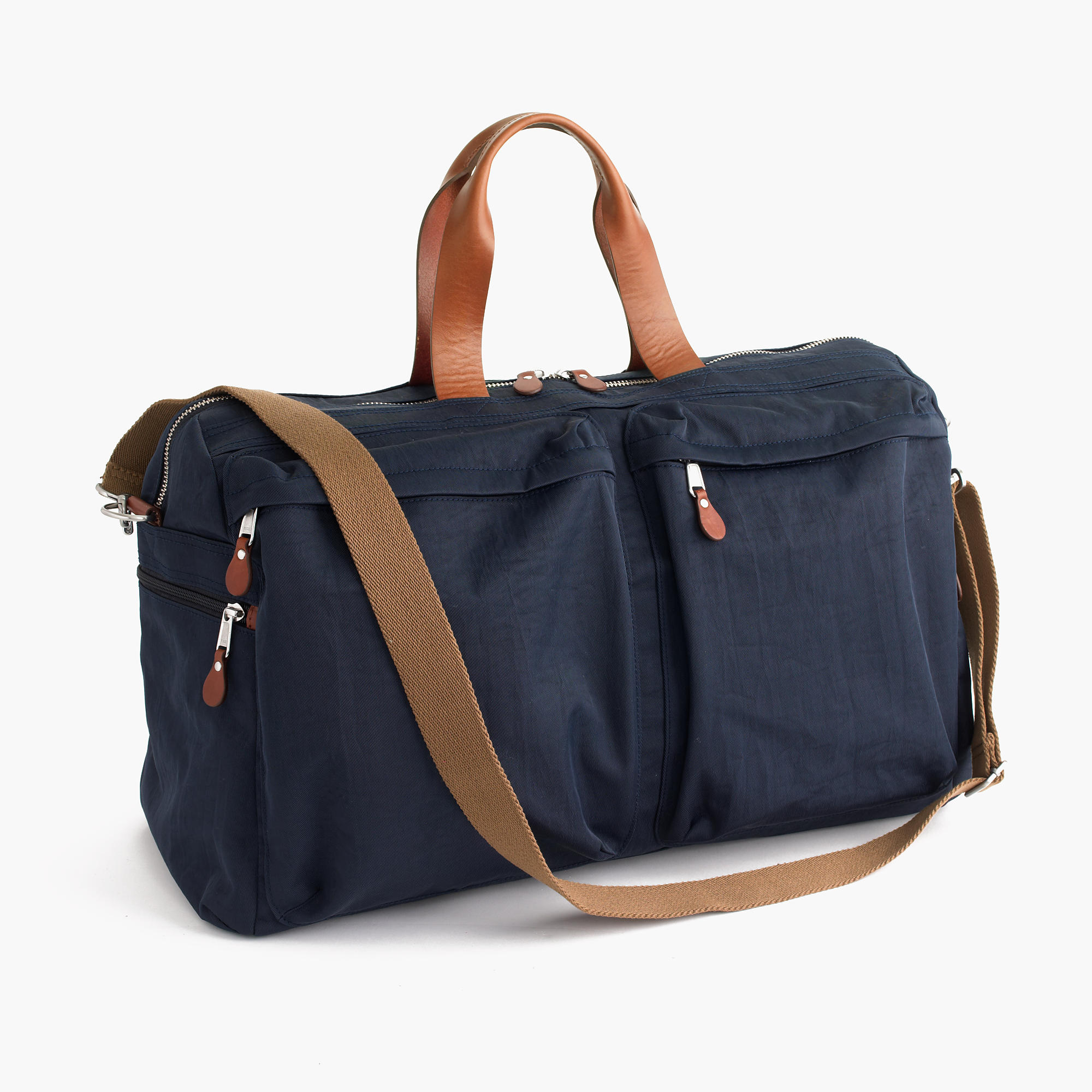 Harwick Weekender Bag : Men's Bags | J.Crew