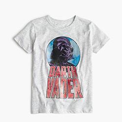 Kids' Star Wars™ for crewcuts glow-in-the-dark Darth Vader T-shirt