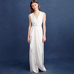 Adrienne gown