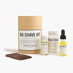 Prospector Co.™ for J.Crew beard kit