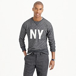 Ebbets Field Flannels® New York Gothams sweatshirt