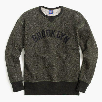 Ebbets Field Flannels® Brooklyn Eagles sweatshirt