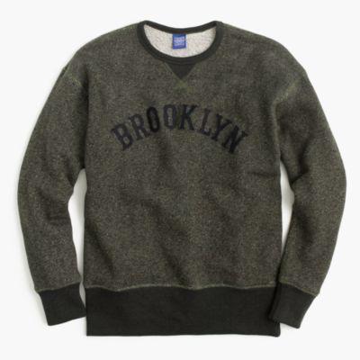 Ebbets Field Flannels® Brooklyn Eagles sweatshirt