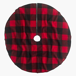 Woolrich John Rich & Bros.® tree skirt