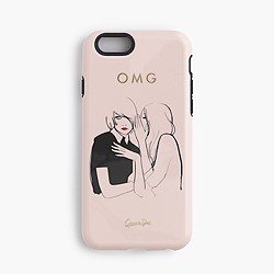 Rifle Paper Co.™ & Garance Doré OMG iPhone® case
