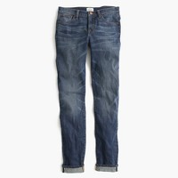 Toothpick selvedge jean in McHenry wash