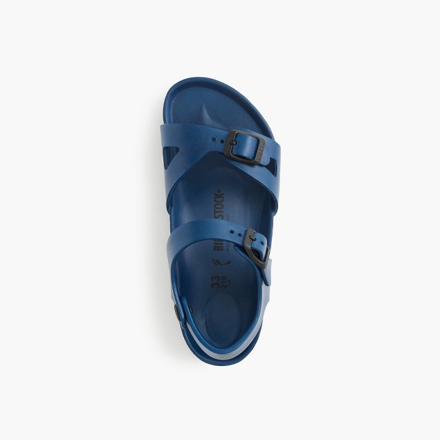 Kids' Birkenstock® waterproof EVA Rio sandals