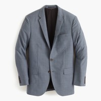 Ludlow suit jacket in American wool