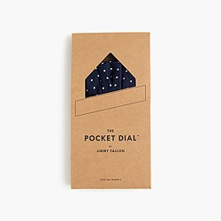 Jimmy Fallon for J.Crew limited-edition Pocket Dial™ for iPhone® 6/6s
