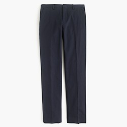 Pre-order Ludlow suit pant in Italian stretch chino