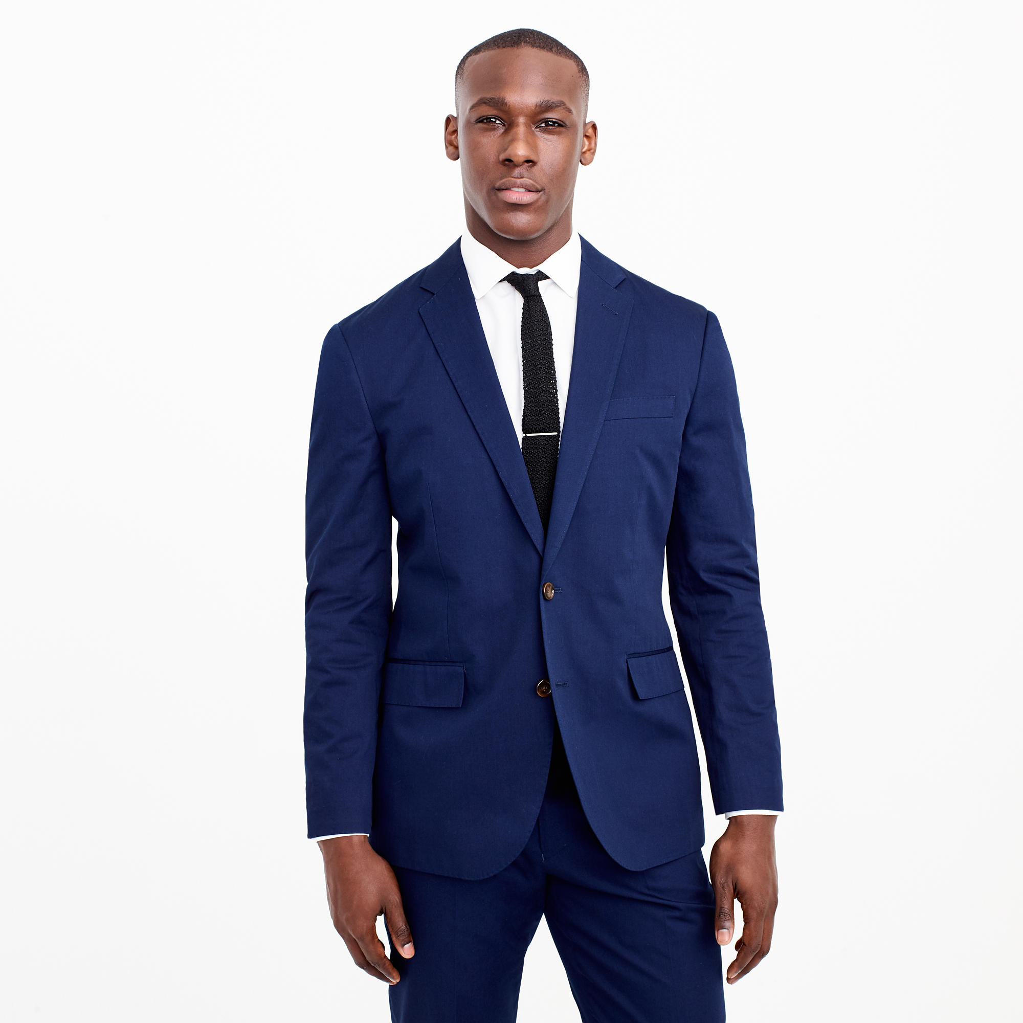 Suit jacket -  Crosby Suit Jacket In Italian Chino