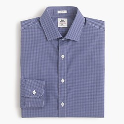 Thomas Mason® for J.Crew Ludlow shirt in check