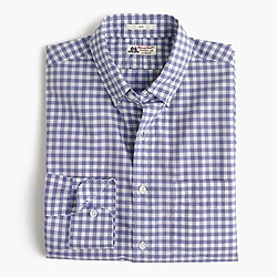 Slim Thomas Mason® for J.Crew washed shirt in end-on-end cotton