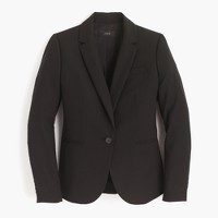 Campbell Traveler blazer in Italian wool