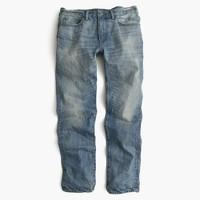 484 slim jean in Guilford wash