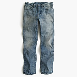 1040 jean in Guilford wash