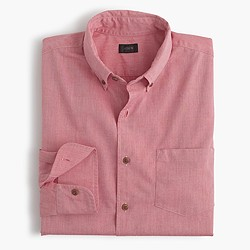 Lightweight cotton shirt