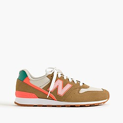 Women's New Balance® for J.Crew 696 sneakers
