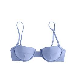 DD-cup demi underwire bikini top