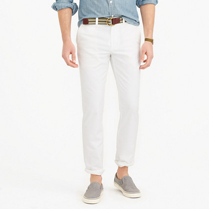 Oxford cloth chino in 770 fit