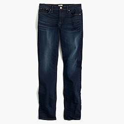 Tall matchstick jean in Stanton wash