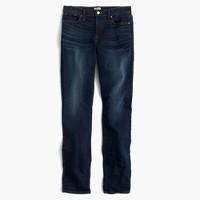 Matchstick jean in Stanton wash