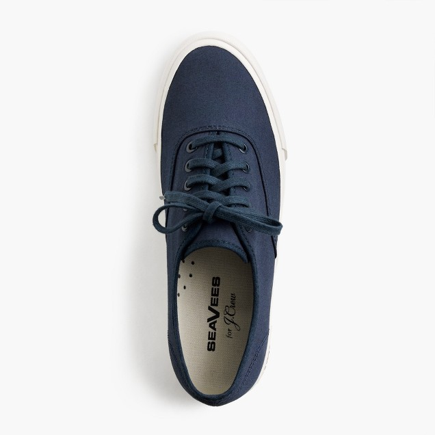 SeaVees® for J.Crew Legend sneakers