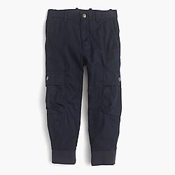 Boys' cargo pant