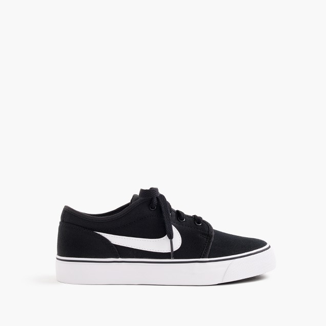 Kids' Nike® Toki low-top sneakers