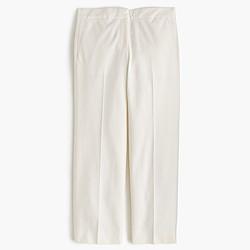 Patio pant in bi-stretch cotton