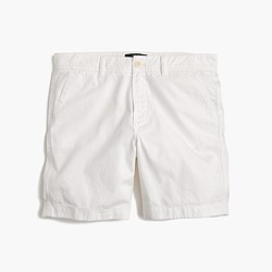 Sunday slim chino short