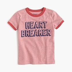 Boys' heartbreaker T-shirt