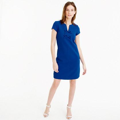 Tall presentation dress