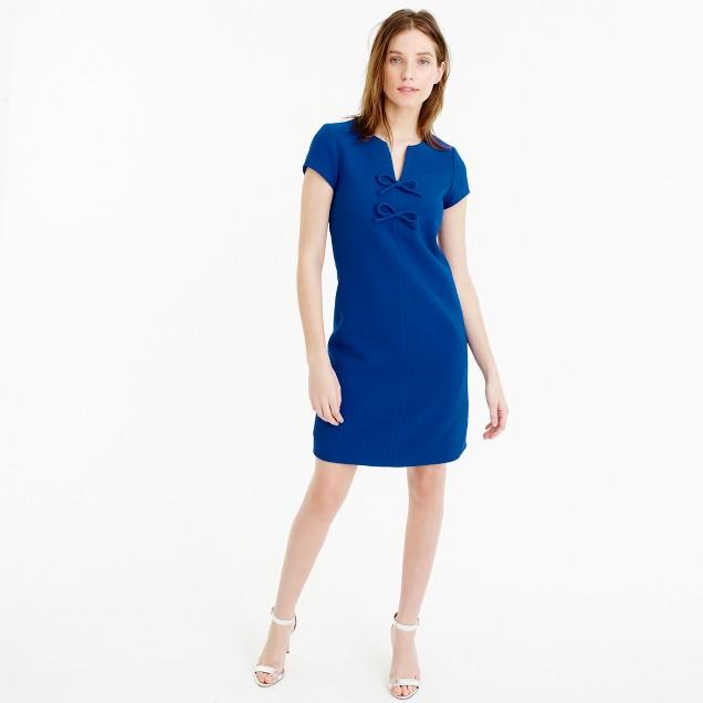 Petite presentation dress
