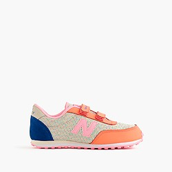Kids' New Balance® for crewcuts 410 sneakers in pink