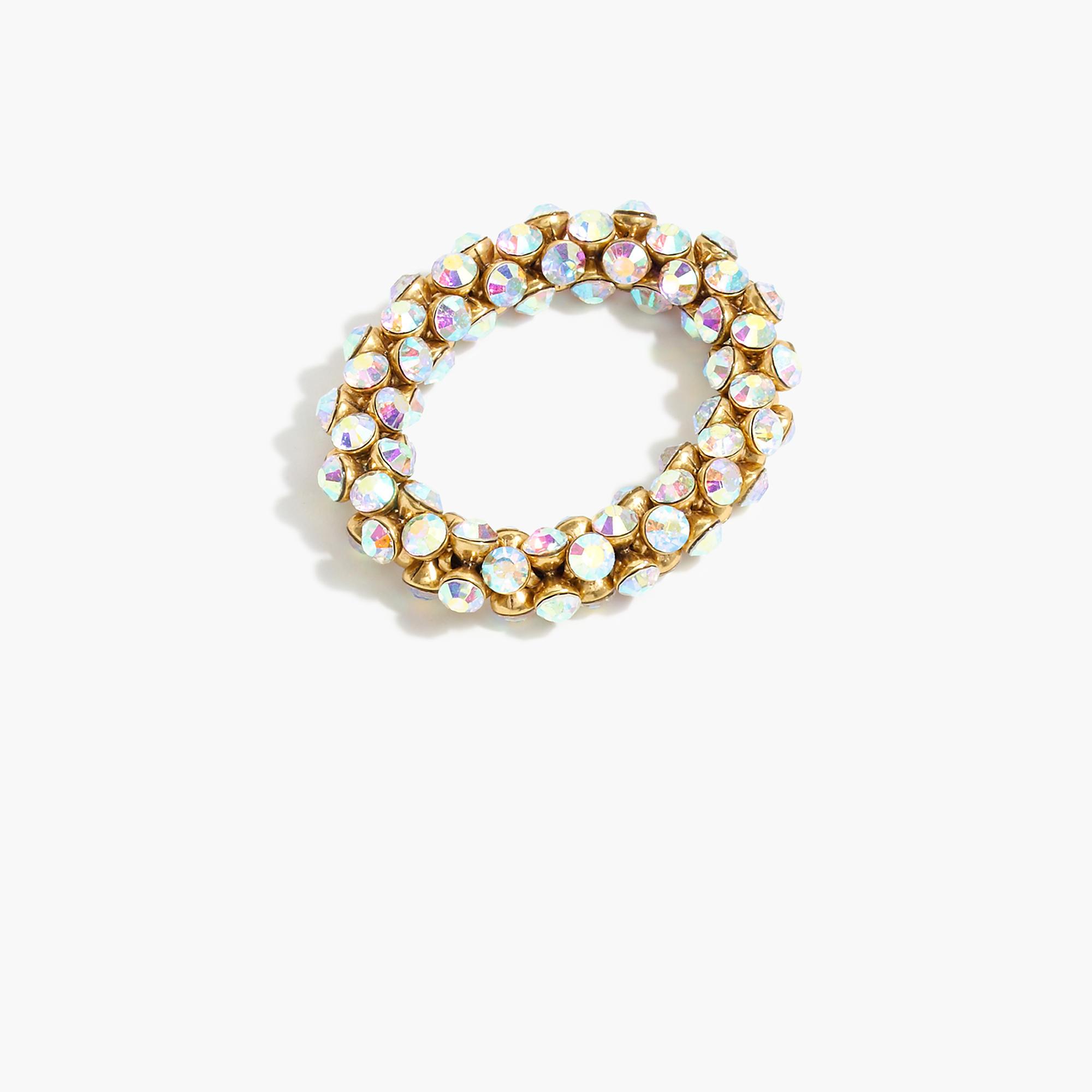 Stacked stretch bracelet : | J.Crew