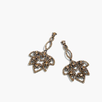 Excellent Chain Earrings Unique Chain Earrings For Women