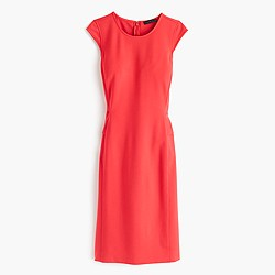 Petite interview dress
