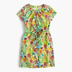 Girls' Liberty Tresco floral dress