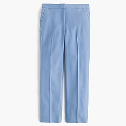 Patio pant in Italian wool