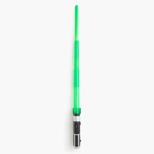 Kids' Hasbro® Star Wars™ electronic lightsaber