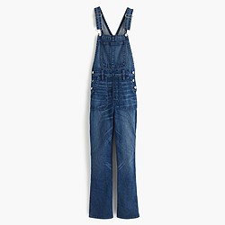 Point Sur demi-boot overalls