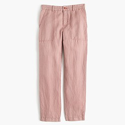 Tall weekend pant