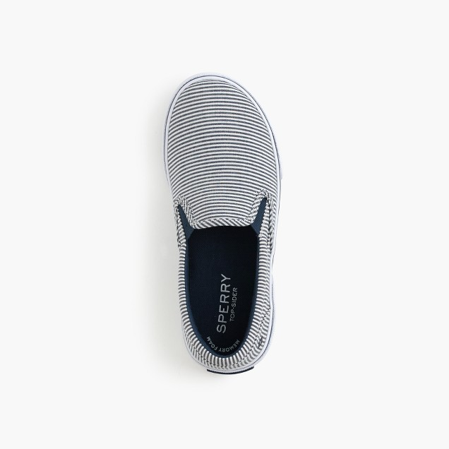 Kids' Sperry® for crewcuts Halyard slip-on sneakers