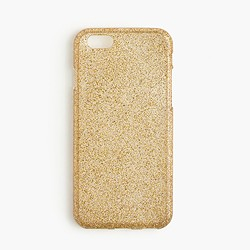 Glitter case for iPhone® 6/6s