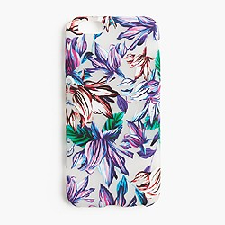 Patterned case for iPhone® 6
